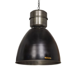 Lampa Voltera 46 cm - Black Nickel