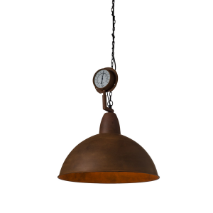 Lampa Top Gauge 48 cm - Rusty