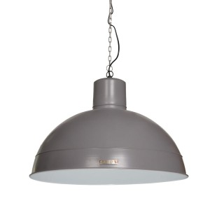 Lampa Dakota 60 cm - Grey