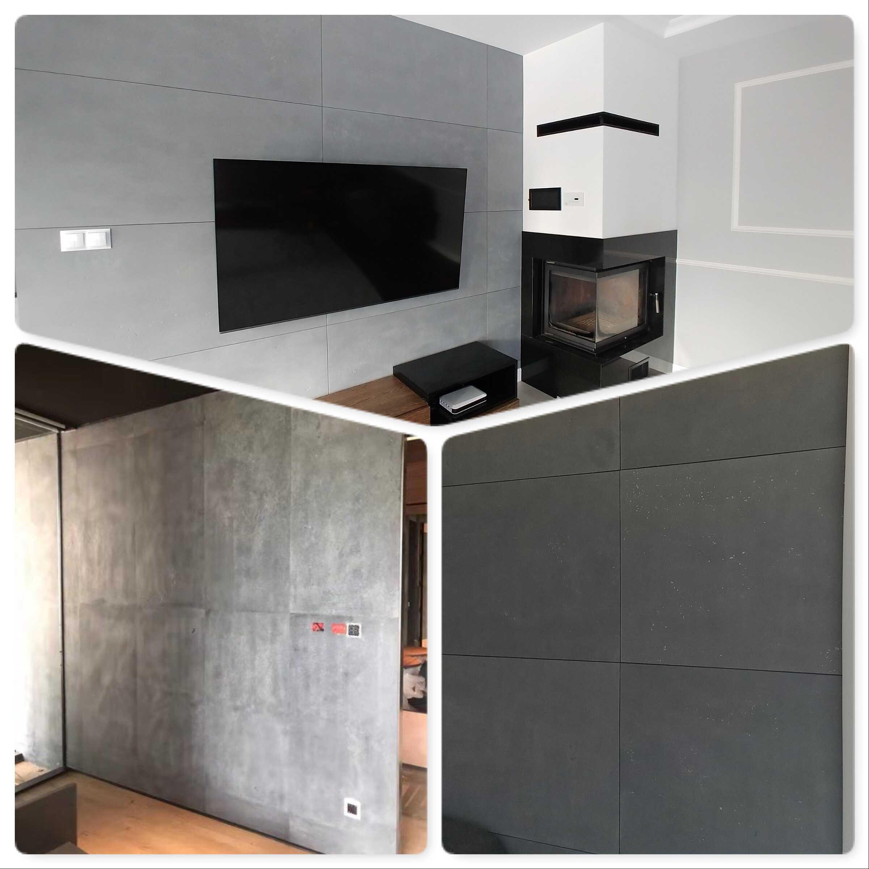 Fornir betonowy Beton Flex - SOL-TECHDESIGN.PL